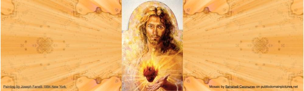 Feast of sacred heart